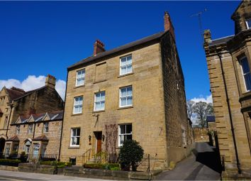 Thumbnail 6 bed property for sale in 20 Bondgate Without, Alnwick