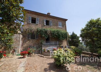 Thumbnail 5 bed villa for sale in Italy, Tuscany, Arezzo, Civitella In Val di Chiana.