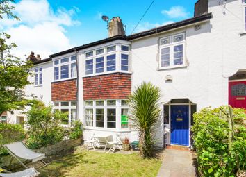 Thumbnail 3 bedroom terraced house for sale in Cote Lea Park, Westbury On Trym, Bristol