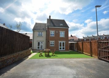 Thumbnail 5 bedroom detached house for sale in The Manse, Chester Le Street