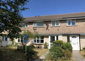 2 bed terraced house for sale in Hogarth Walk, Worle, Weston Super Mare BS22