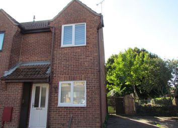 Thumbnail 2 bed end terrace house to rent in Freshfields, Dovercourt, Harwich