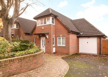 Thumbnail 5 bed property for sale in Shelley Lane, Harefield, Middlesex
