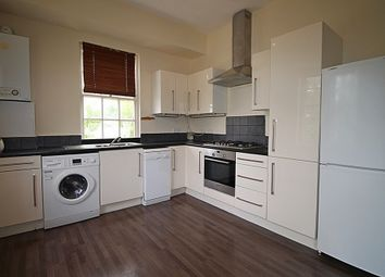 Thumbnail 3 bed flat to rent in Worton Hall, Isleworth