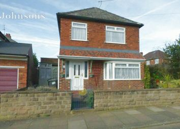 Thumbnail 3 bed detached house for sale in St Cecilias Road, Belle Vue, Doncaster.