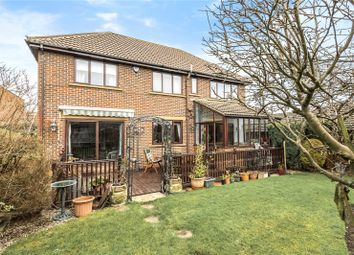 Thumbnail 5 bed detached house for sale in Nab Lane, Mirfield, West Yorkshire