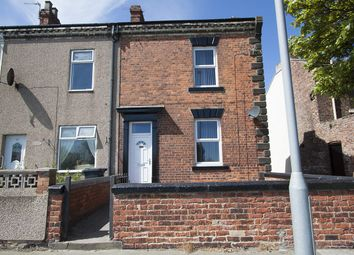 Thumbnail 2 bed terraced house to rent in Lancaster Road, Hartlepool