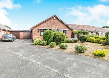Thumbnail 3 bed detached bungalow for sale in Trinity Close, Kesgrave, Ipswich