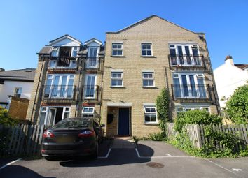 Thumbnail 2 bed flat for sale in 19 Thames Street, Hampton