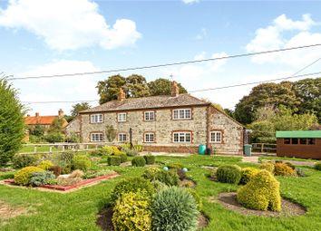 Home Farm Cottages, Upper Froyle, Alton, Hampshire GU34. 3 bed property