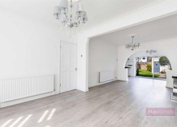 3 bed semi-detached house for sale in New Park Avenue, London N13