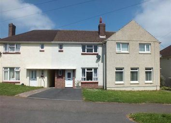 Thumbnail 2 bed terraced house to rent in St Lawrence Avenue, Milford Haven, Pembrokeshire