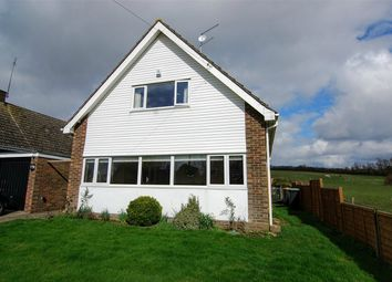 Thumbnail 3 bed detached house for sale in Wood End Lane, Pertenhall, Bedford