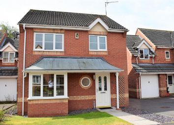 Thumbnail 3 bed property for sale in Larkspur Grove, Bedworth