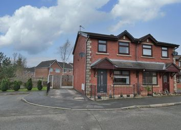 3 bed semi-detached house for sale in Haymaker Rise, Wardle, Rochdale OL12