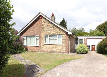 Eldon Road, Eastbourne, East Sussex BN21. 3 bed bungalow