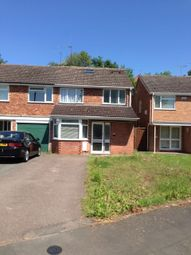 Thumbnail 6 bed semi-detached house to rent in Sheepcote Close, Leamington Spa