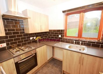 Thumbnail 2 bedroom terraced house to rent in Coney Green Way, Wellington