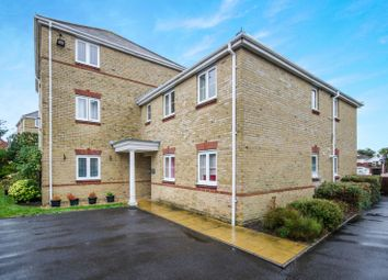 Thumbnail 2 bedroom flat to rent in Lulworth Court, Joshua Close, Poole