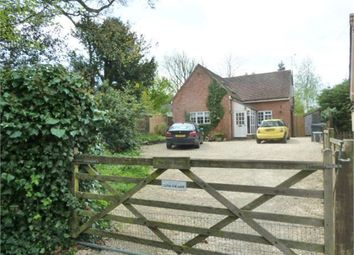 Thumbnail 3 bed detached house for sale in St Teresa's Drive, Chippenham, Wiltshire