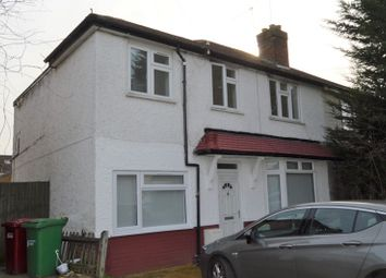 Thumbnail 3 bedroom maisonette to rent in Whiteford Road, Slough, Berkshire.