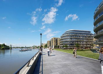 Thumbnail 2 bed flat for sale in Regatta Lane, Hammersmith
