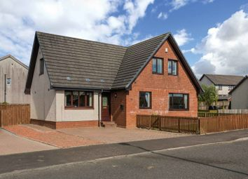 Thumbnail 4 bed detached house for sale in Penders Wynd, Cumnock
