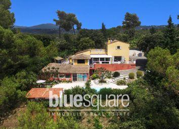 Thumbnail 3 bed villa for sale in Mouans-Sartoux, Alpes-Maritimes, 06370, France
