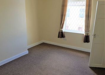 Thumbnail 1 bed flat to rent in Cecil Street, North Shields