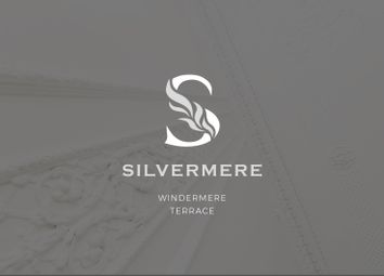 Thumbnail 1 bed flat for sale in Windermere Terrace, Liverpool