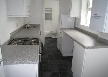 Thumbnail 1 bedroom flat to rent in Clifton Street, Margate