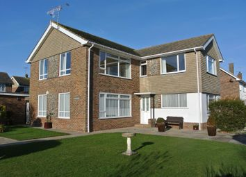 Thumbnail 2 bed flat to rent in Falmer Close, Goring-By-Sea, Worthing