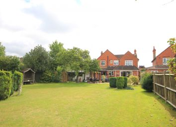 Thumbnail 4 bed detached house for sale in Pitt's Lane, Earley, Reading