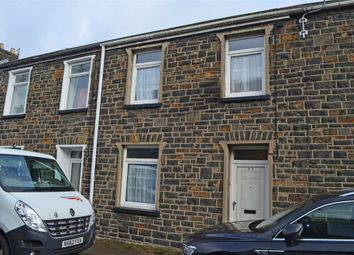 Thumbnail 2 bed terraced house for sale in Woodland Street, Mountain Ash, Mid Glamorgan