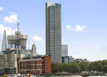 Thumbnail 2 bed flat to rent in South Bank Tower, London