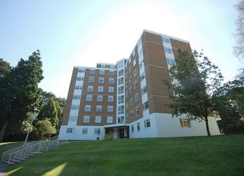 Thumbnail 2 bed flat to rent in Branksome Court, 5 Western Road, Branksome Park