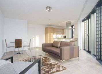 Thumbnail 2 bed flat to rent in Unex Tower, Stratford Plaza, Stratford, London