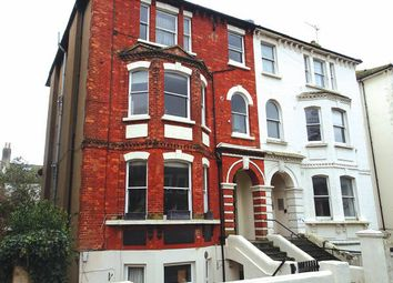 Thumbnail Property for sale in Clarendon Villas, Hove