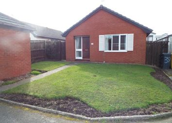 Thumbnail 2 bed bungalow for sale in Traeth Melyn, Deganwy, Conwy