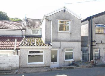 Thumbnail 3 bedroom terraced house for sale in Hopkinstown Road, Pontypridd
