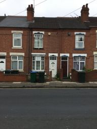 Thumbnail 3 bed detached house to rent in St. Georges Road, Coventry