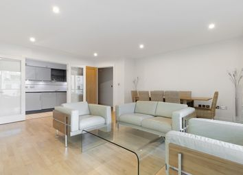 Thumbnail Flat to rent in Drake House, St George Wharf, London