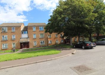 Thumbnail 2 bed flat for sale in Hollycroft Close, Ely, Cardiff