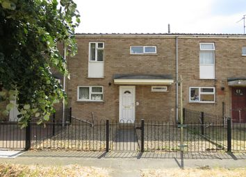 Thumbnail 3 bed terraced house for sale in Kesteven Walk, Peterborough