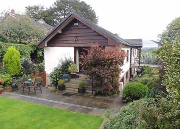 Thumbnail 4 bed detached bungalow for sale in Stone Row, Marple, Stockport