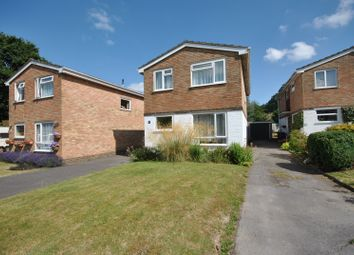 4 bed detached house for sale in Manor Lea, Haslemere GU27