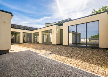 Thumbnail 3 bed bungalow for sale in 9 Barton Rise, Tipton St John, Devon
