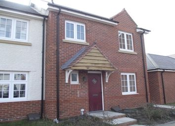 Thumbnail 2 bedroom semi-detached house to rent in Seacrest Avenue, Fleetwood
