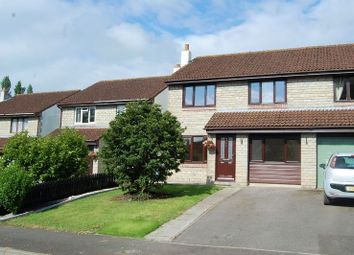 Thumbnail 3 bedroom property to rent in Old Farm Court, Blackford, Wedmore
