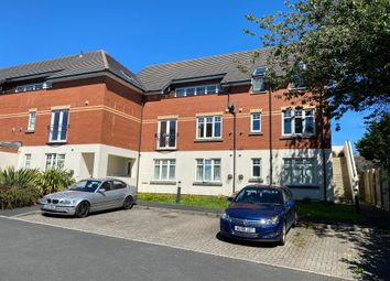 Thumbnail 2 bedroom flat to rent in Strathmore Court, Bideford